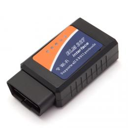 ELM327 OBD2 wifi 自己診断 Android ダイアグ